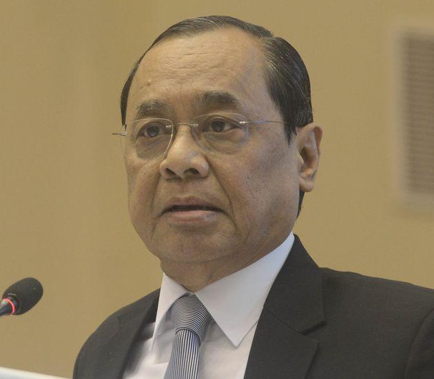 Chief Justice of India Ranjan