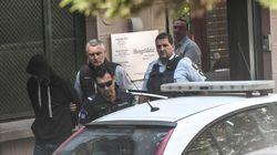 Στον εισαγγελέα 19 άτομα για τις διαμαρτυρίες στο τουρκικό προξενείο και το αεροδρόμιο