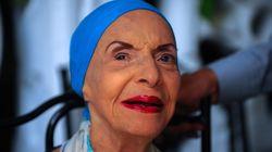 Πέθανε η θρυλική Κουβανή χορεύτρια και χορογράφος, Αλίσια