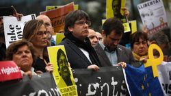 Puigdemont acude a declarar voluntariamente ante la justicia