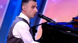 """Vincitore di Italia's Got Talent accoltella l'amico, poi si scusa: """"Sono un tipo"""