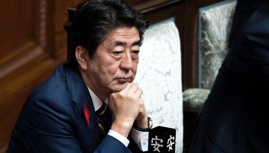 """″일본 총리 관저에서 대한(對韓) 수출규제 주도"""" 보도가"""