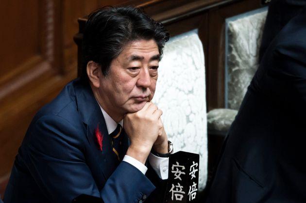 일본 아베 총리 관저에서 한국에 대한 수출규제를 주도했다는 보도가