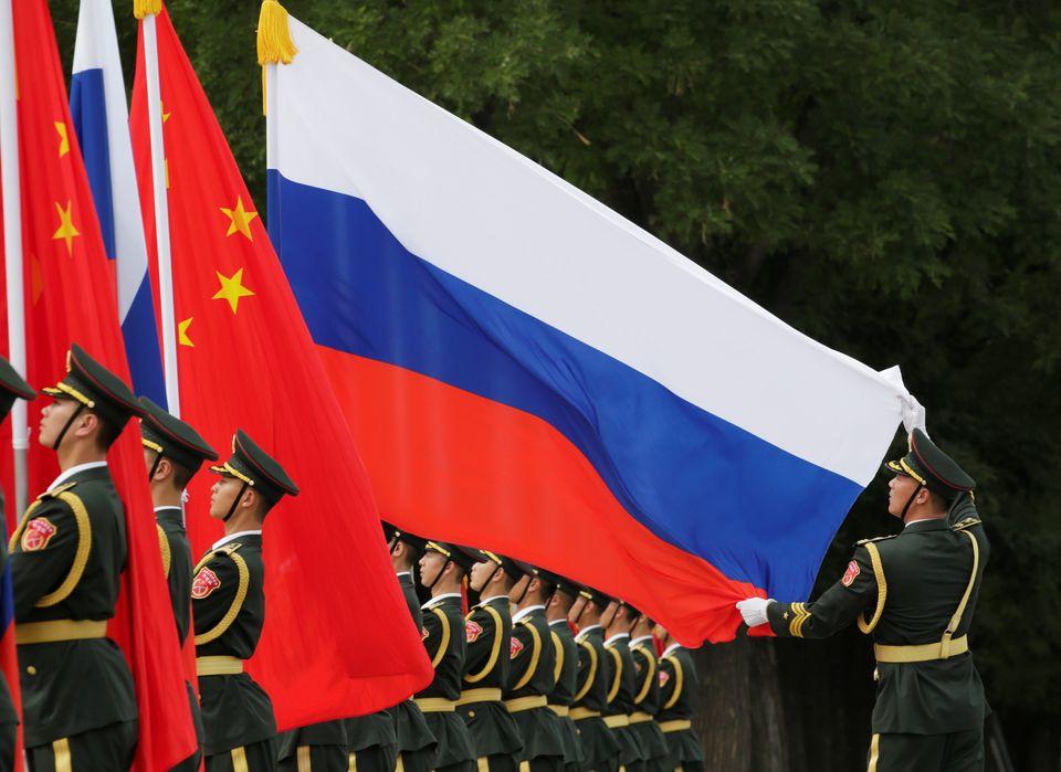 Ένας ευρασιατικός άξονας; Η Ρωσία στο «Δρόμο του