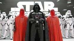 Jedi, padawan et sabre laser intègrent l'Oxford English