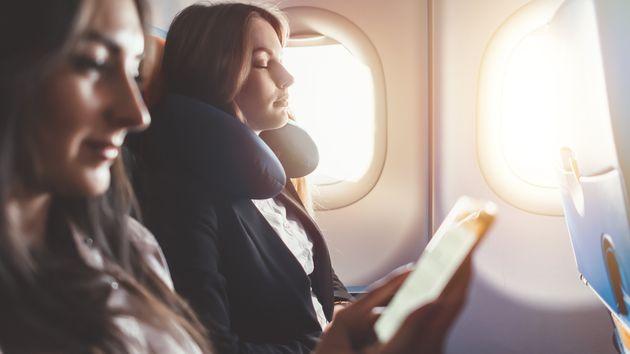 Οι πιο αγενείς συμπεριφορές επιβατών σε αεροπλάνο.