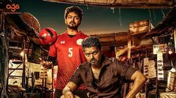 Vijay's 'Bigil' Runs Into More Trouble With Accusation Of Copyright
