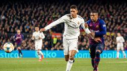 Competición aplaza 'el clásico' e insta a Barça y Real Madrid a buscar una nueva