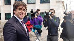 Puigdemont queda libre y sin fianza tras declarar voluntariamente ante la justicia