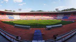 축구협회가 아시아축구연맹에 북한의 징계를