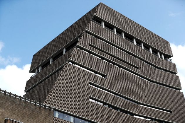 Boy Who Fell From Tate Modern Is 'Out Of Intensive Care'