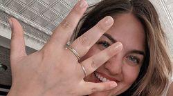 Cette blogueuse se bat pour la visibilité des doigts