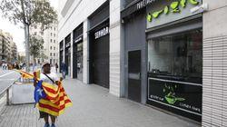 El seguimiento de la huelga en Cataluña es inferior al