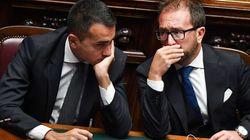 """GIRAVOLTE M5S SUL TETTO AL CONTANTE - All'opposizione era """"regalo alle mafie"""", al Governo lo difende (di C."""