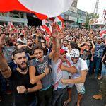Face aux manifestations, le gouvernement libanais retire sa proposition de taxer les appels