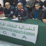 Les Syndicats autonomes décrètent une grève générale le 29