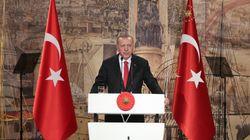 Ερντογάν: «Όταν έρθει η ώρα» θα δώσω απάντηση στην επιστολή του