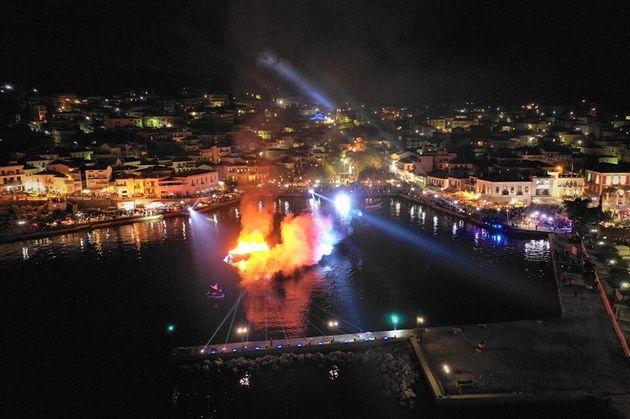 Ναυαρίνεια 2019: Πλησιάζει ο εορτασμός των