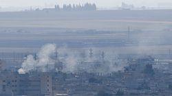 Des civils tués dans un raid aérien turc, les Kurdes dénoncent une
