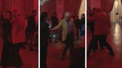 Al party della Festa del Cinema di Roma, tra Bill Murray scatenato nelle danze e le luci di Palazzo Brancaccio (di G.