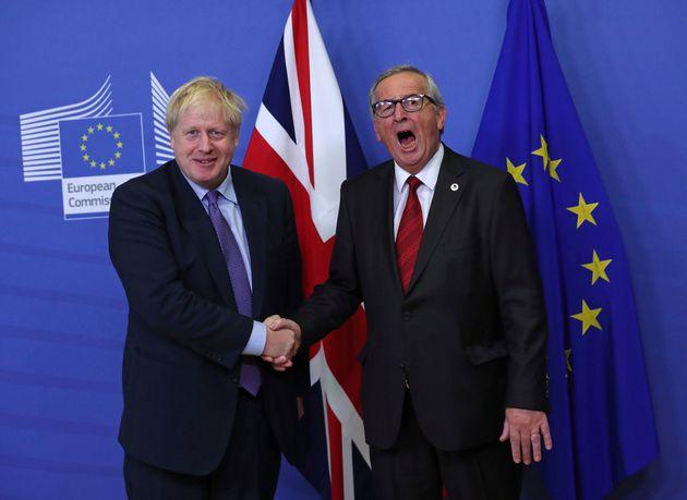 Por qué unas elecciones en primavera pueden ser la única opción de Corbyn de parar el Brexit de