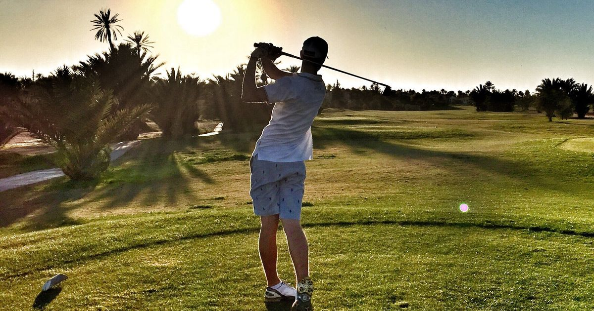 L'ONMT lance une nouvelle campagne pour dynamiser le tourisme golfique