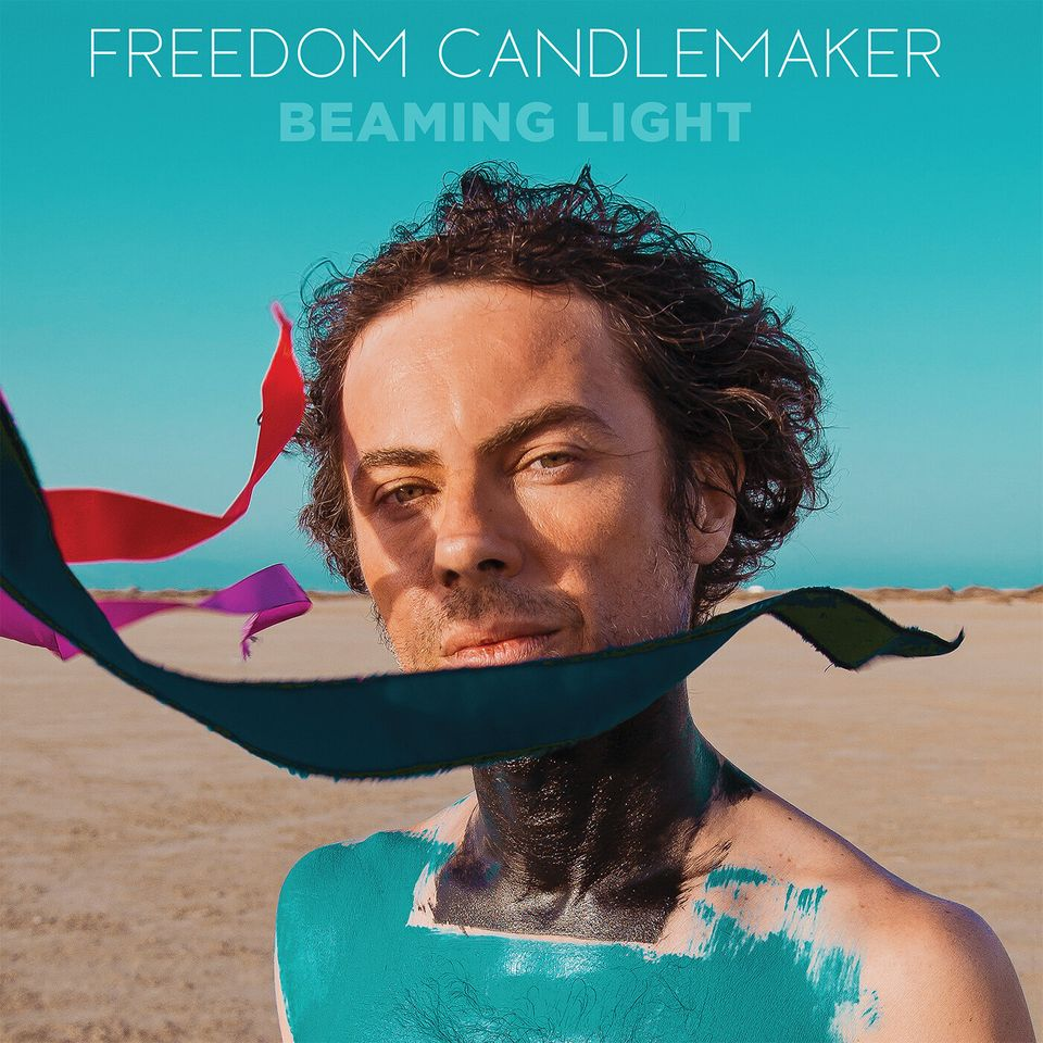 Freedom Candlemaker - Beaming