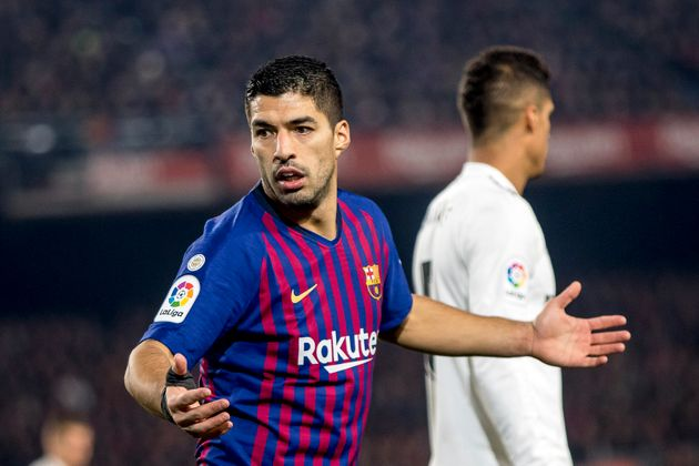Barça y Real Madrid coinciden en jugar el 'clásico' el 18 de