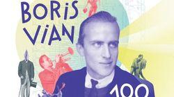 BLOG - Boris Vian, le dixième romancier préféré des Français, fête ses 100
