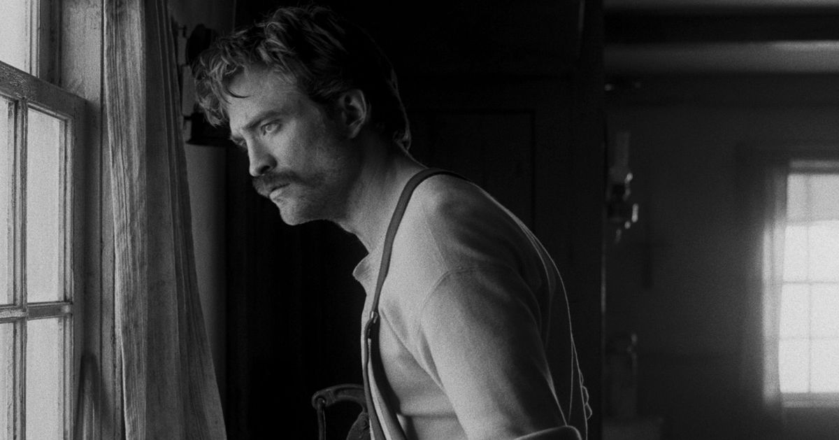'He Sort Of Wants A Daddy': Decoding The Homoeroticism In 'The Lighthouse'