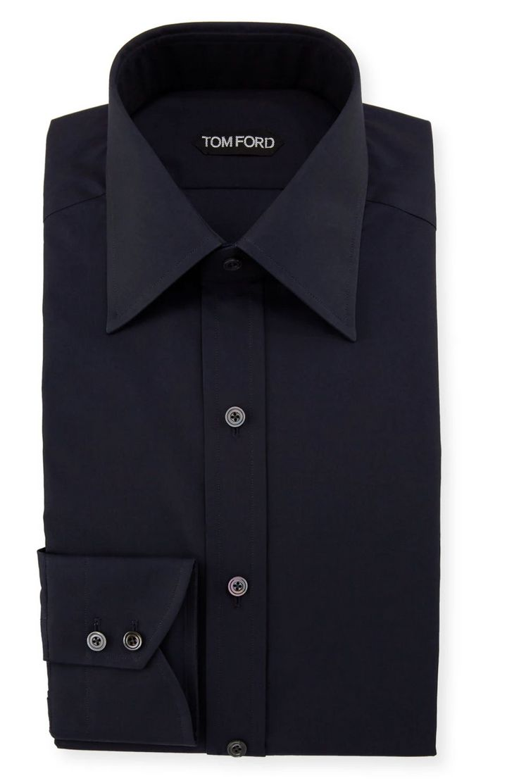 "<a href=""https://www.neimanmarcus.com/p/tom-ford-mens-solid-dress-shirt-prod211490064?childItemId=NMN5E25_&amp;navpath=cat000000_cat000470_cat14120827_cat21130735&amp;page=0&amp;position=0&amp;uuid=PDP_PAGINATION_214aaf7efd0b9f61d72fed2e623d00e3_ON6nMngIA4nw_1EZnFdzdFWjlHro6XYqbDkhfDcv.jsession"" target=""_blank"" rel=""noopener noreferrer"">Tom Ford,&nbsp;Solid Dress Shirt, $595</a>"