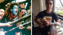 Estes vídeos provam que o aniversário Guanabara deixa a Black Friday no