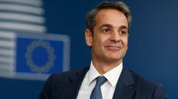 Μητσοτάκης: Οι Ευρωπαίοι κατάλαβαν το δίκαιο των ελληνικών θέσεων για το