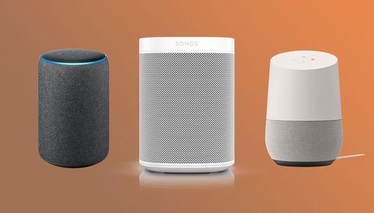 Alexa, Google Assistant: les meilleures enceintes connectées en
