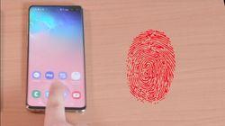 Vous avez un des derniers smartphones Samsung? Effacez vos empreintes