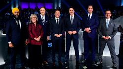 Your Handy 2019 Federal Election Cheat