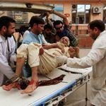 Afghanistan: Un attentat contre une mosquée fait 62