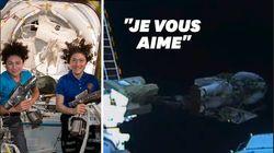 Deux femmes sont sorties seules dans l'espace et ça se passe de (mauvais)