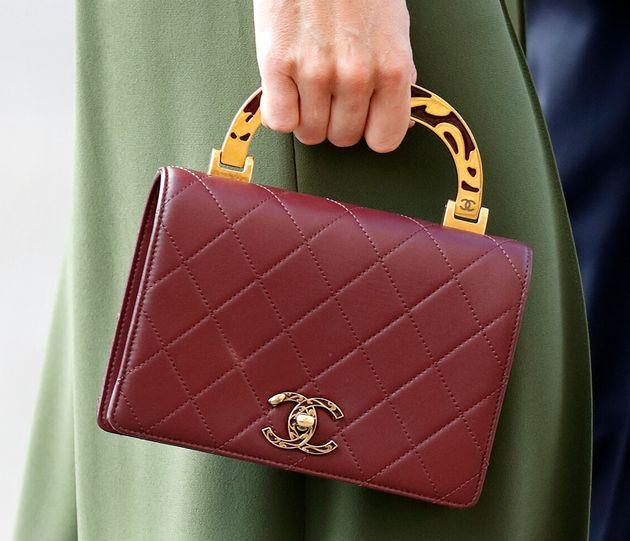 Da Kate Middleton e dalla sua Chanel possiamo imparare una g