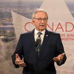 Le Québec est l'enfant chéri de la fédération canadienne, selon le PM du