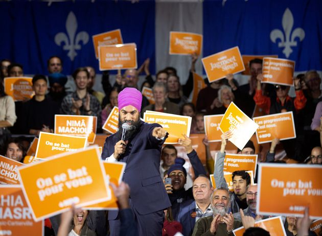 Liberal Minority Would Test Singh's Commitment To Electoral Reform
