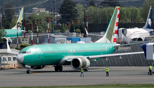 737 Max: des documents embarrassants pour