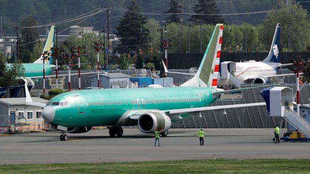 737 Max: des documents embarrassants pour