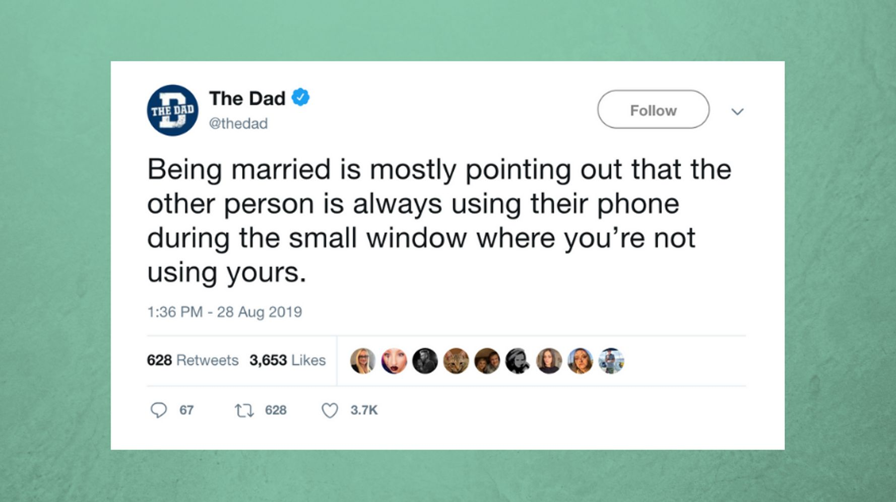 30 Tweets That Describe Married Life With Comical Accuracy