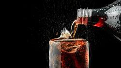 Perdre du poids en buvant des boissons «diète»? Pas si