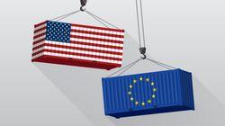 Αμερικανικές τελωνειακές κυρώσεις σε ευρωπαϊκά προϊόντα - Με αντίμετρα απειλεί η