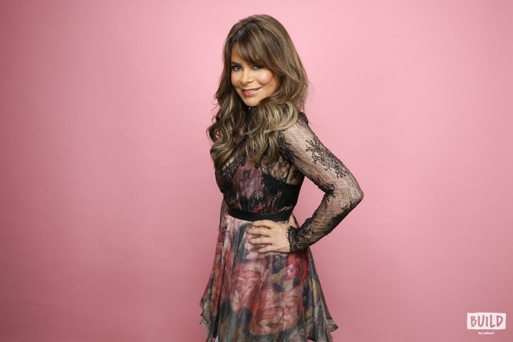 Westlake Legal Group 5daa1574210000c11534a68c Paula Abdul's 'Straight Up' Was In The Trash Can Before She Recorded It