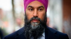 Singh Sorry For Saying New Democrats 'Don't Respect