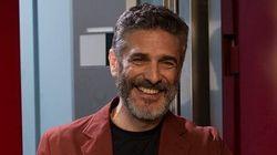'Chegou na hora certa', diz Sbaraglia sobre trabalhar com Almodóvar em 'Dor e