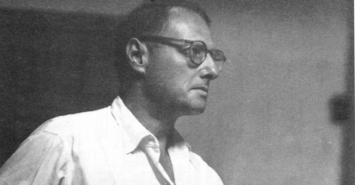 Pierre Verger sob a lente da homossexualidade
